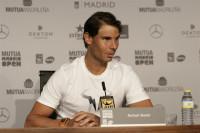 Nadal destaca la Davis 2004 y Roma 2005 como dos de las más