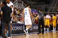 Felipe Reyes, jugador con más partidos en la ACB