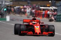 Vettel logra la 'pole' con récord de la pista en Canadá, con Sainz 9º y Alonso 14º