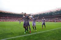 El Valladolid se deshace del Sporting y luchará por el ascenso a Primera