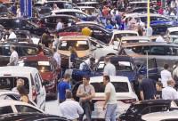 Las ventas de coches usados crecen un 7,5% en noviembre