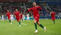 Cristiano impide el debut perfecto de España