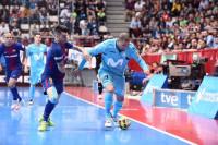 El Barça fuerza en los penaltis el quinto partido de la final ante el Inter
