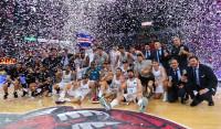 El Real Madrid cierra el doblete Liga Endesa-Euroliga