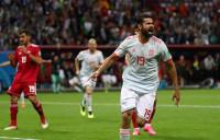 Carambola de Costa para ganar y sufrir con Irán
