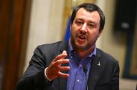 Dios nos libre del ministro del Interior italiano