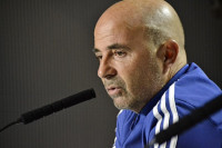 La AFA ratifica a Jorge Sampaoli