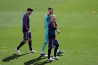 España se convierte en la favorita para ganar el Mundial en las apuestas
