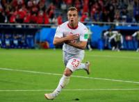 Shaqiri cambia el destino de Suiza y Serbia
