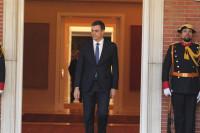 Poner fin a la venta de armas a Israel y Arabia Saudí y acabar con el secretismo: retos inmediatos del Gobierno de Sánchez