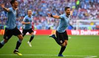 Cristiano desafía a la rocosa Uruguay