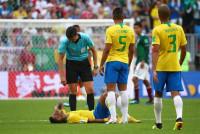 La rotura del ligamento cruzado anterior es la lesión más frecuente en futbolistas