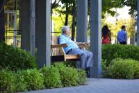 El ejercicio mejora la función cognitiva en personas mayores