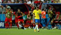 Bélgica sigue soñando a costa de Neymar