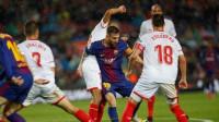 El Sevilla insiste en su negativa al partido único de la Supercopa