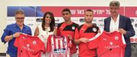 El Atlético de Madrid abrirá una nueva sede de su Academia en Israel
