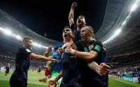 Croacia quiere entrar en un selecto club y tomarse la revancha del 98