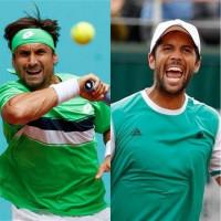 Ferrer y Verdasco debutan con victoria en Bastad