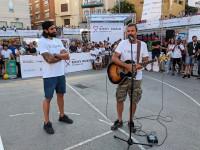 Ricky Rubio presenta su fundación contra el cáncer de pulmón