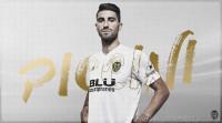 El Valencia firma al lateral exbético Cristiano Piccini