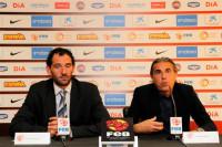 La FEB estudiará si el contrato de Scariolo con los Raptors es compatible con España