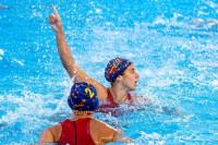 España termina a lo grande con el bronce en Barcelona