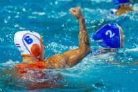 Holanda se queda el oro del waterpolo femenino en Barcelona