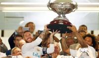El Real Madrid confirma que el Milan será su rival en el Trofeo Bernabéu