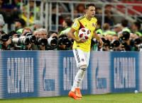 El Atlético de Madrid ficha al lateral derecho colombiano Santiago Arias