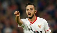 Sarabia y Muriel para un Sevilla sin rival