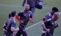 El Barcelona ficha al chileno Arturo Vidal del Bayern de Múnich