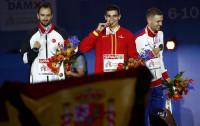 El atletismo español busca hacer historia en el Europeo de Berlín