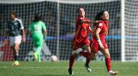 La selección española sub-20 se impone con autoridad en su debut mundialista
