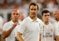 El Real Madrid de Lopetegui se presenta en el Trofeo Bernabéu