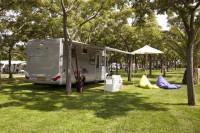 Las caravanas son el segundo producto más vendido este verano en Internet
