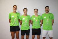 Carolina Marín volverá a competir en la Liga Nacional de bádminton