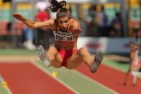 España sube el nivel y sigue la racha de medallas en el Europeo Paralímpico