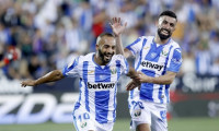 El Zhar amarga el regreso a Garitano y el Getafe se estrena ante el Eibar