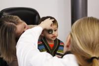 La ambliopía u ojo vago afecta entre el 3% y 5% de la población infantil