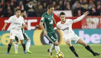 El Sevilla sueña con otra final y Villarreal y Betis no se ponen límites en la Liga Europa