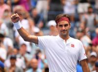 Federer se cita con Kyrgios y Carreño y Munar se despiden en segunda ronda