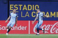 Girona y Eibar estrenan el casillero de victorias