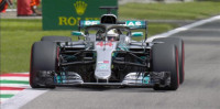Hamilton consigue una victoria clave en casa del 'ferrarismo'