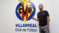 El chileno Iturra llega al Villarreal con la carta de libertad