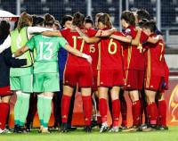 España firma el pleno de puntos en su camino al Mundial
