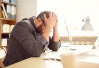 Los empleados españoles creen que ir a trabajar enfermos solo reduce su rendimiento un 10%