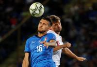 La Italia de Mancini debuta con empate ante Polonia