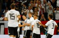 Alemania recupera el sabor de la victoria contra Perú