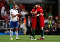 André Silva suple a Cristiano y noquea a Italia