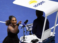La ITF defiende al juez de silla Carlos Ramos tras su incidente con Serena Williams